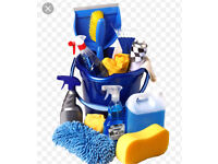 A&A cleaning service