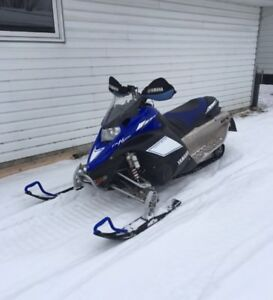 YAMAHA NYTRO *Excellent Condition*