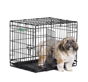Excellent dog crate