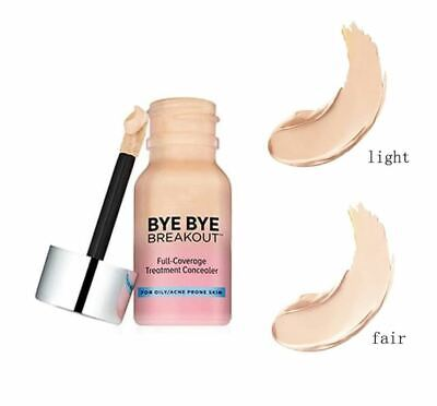 Bye Bye Breakout Full Coverage Concealer Treatment Blemish And Acne 10.50ml