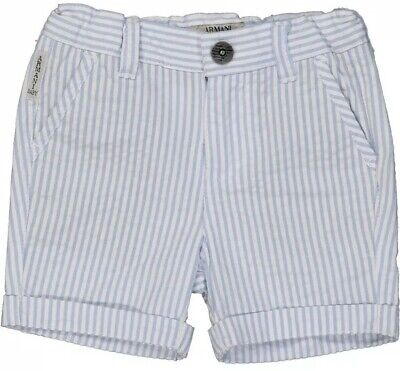 Armani Baby Shorts Aged 3-6 Months   BNWT RRP £75 for sale  Shipping to Ireland