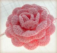 Make Money by Crocheting at Home