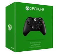 Selling brand new in box XBOX One Controller