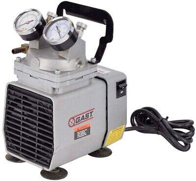 Gast Doa-p704-aa 18 Hp 4.08bar Diaphragm Compressor Vacuumpressure Pump Parts