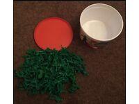 Disney Pixar Toy Story Bucket of Green Army Solders