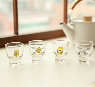 New Journey to the West Soju Glass Cup 1Set