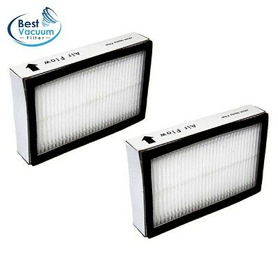2 Best Vacuum Filter Brand EF2 HEPA Filters for Kenmore 86880, 40320, 2086880