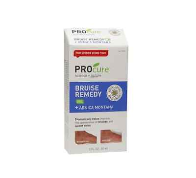 Procure Bruise Remedy Gel 2 Oz
