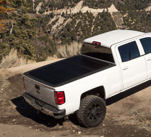 Tonneau Covers - All Styles And Price Levels