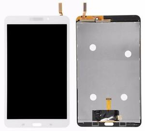 Samsung Galaxy Tab 4 8.0 Complete Outer Glass, Touch Digitizer, LCD Display Screen Replacement Repair Service