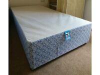Single divan bed base FREE