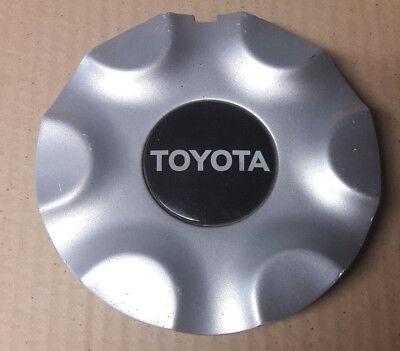 Toyota Nabendeckel Nabenkappe Alufelgendeckel Radkappe MS,12FD97 #3467 gebraucht kaufen  Nordhausen