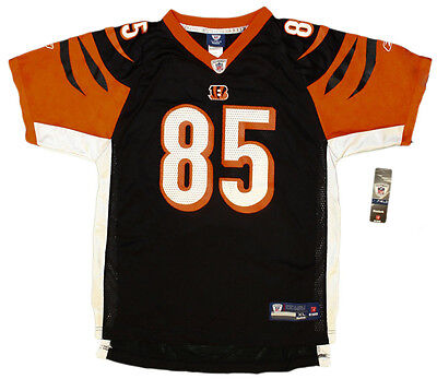 C. Johnson - Authentic NFL Bengals Jersey - Youth/Boys ()