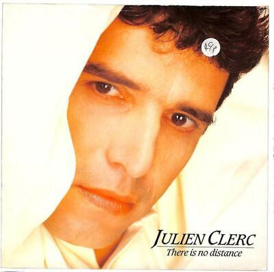 """Julien Clerc - There Is No Distance - 7"""" Record Single"""
