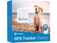 Tractive GPS Tracker Classic