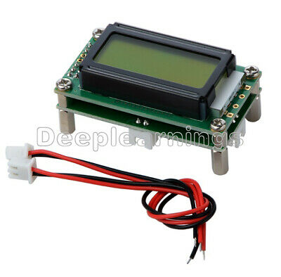 New 1mhz-1.1 Ghz Frequency Counter Tester Digital Led Meter For Ham Radio