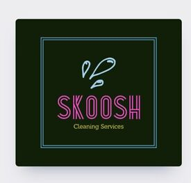 Skoosh cleaning services