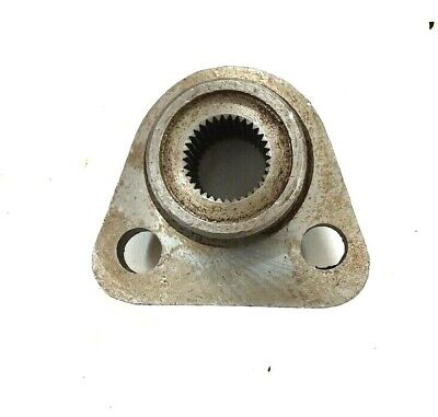 Oe-part No 958003 Torsion Hub Zetor 251125223511 Model