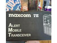 Max come transceiver