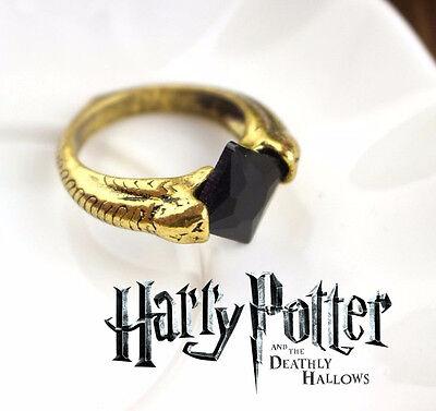 Harry Potter Horcrux Ring  Resurrection Stone  Wizarding World  Noble  Cosplay