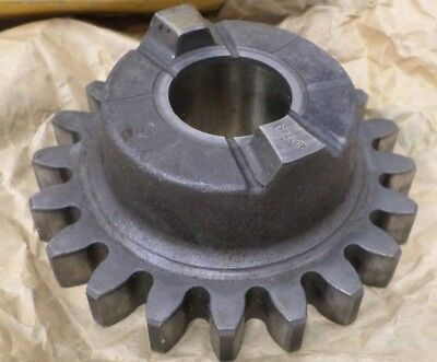 Oem Caterpillar 4d-1795 Gear New Old Stock