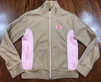 Women's Burton Full Zip Jacket Hoody Size Large EUC