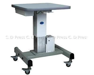 New Optical Eyeglass Motorized Optometrist Electric Work Table Ly-3ah