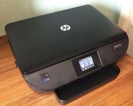 zebra GK420d Label Thermal Printer USB DHL GLS DPD UP *used