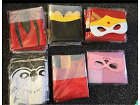 Brand new kids capes £5 each