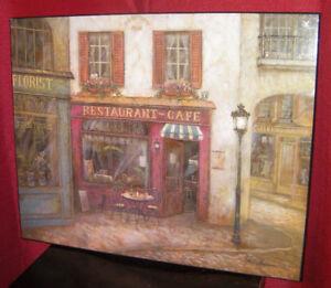 Cafe de Paris picture.