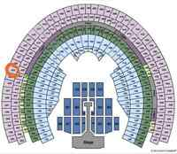 1   One Direction ticket
