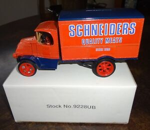 JM Schneider Collectible Toy Trucks Kitchener / Waterloo Kitchener Area image 6