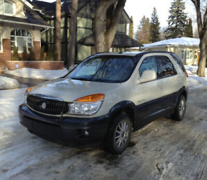 Buick Rendezvous in great condition!