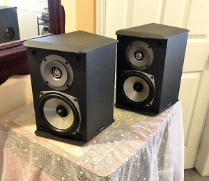 Paradigm 4-Driver, 2-Way Dipole Speakers	ADP-170 v4