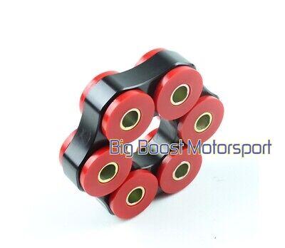 Billet BMW race DriveShaft flex disc universal joint 96mm/12mm E36 E46 E30 m3 M