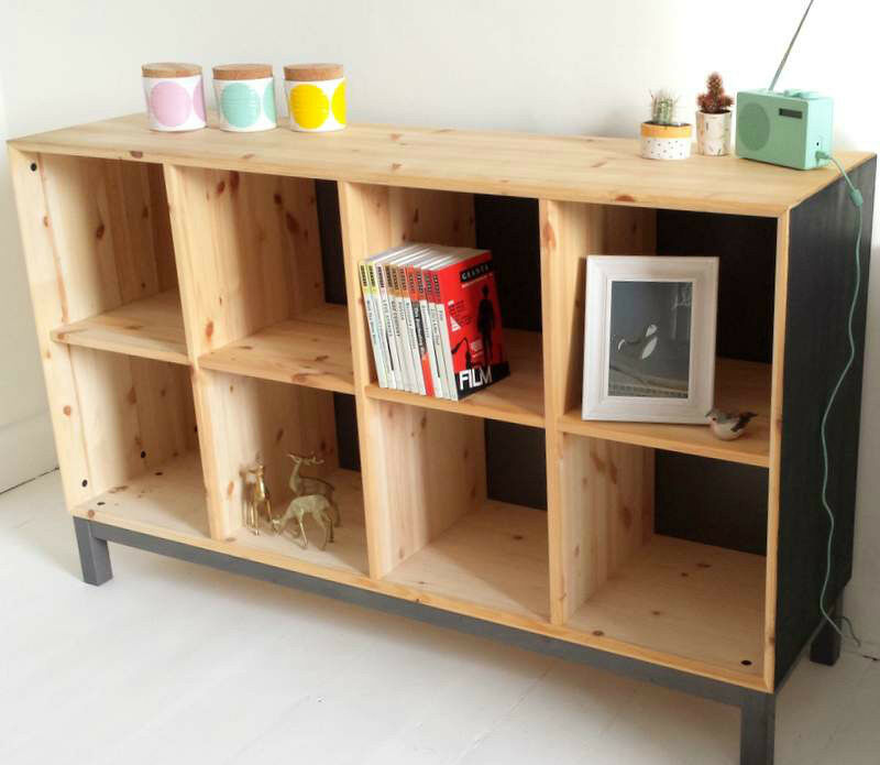 nornas ikea ikea nornas sideboard shelves in broughton edinburgh 11 simple diy kitty litter. Black Bedroom Furniture Sets. Home Design Ideas