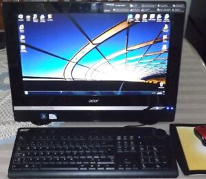 Acer All in One Computer