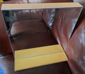 Ikea dressing table mirror