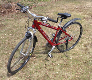 Rocky Mountain Bicycle