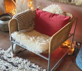 Chair IKEA mid century modern design