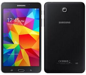 """Samsung Galaxy Tab A Full HD 7"""" Tablet"""