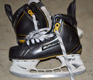 Bauer Supreme One.9 Skates London Ontario image 1