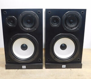 JBL Speakers D38 Made in USA