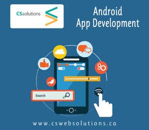 Professionally Expert Mobile App Development