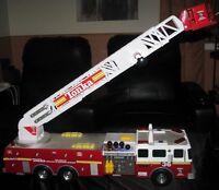 Camion de pompier De Luxe