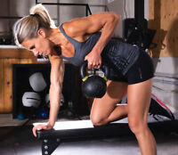 Personal Trainer in Private Gym