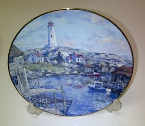 James Keirstead Plates - Limited Edition Print