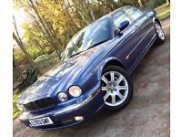 Jaguar XJ 3.0 (240)**Sport Edition**Just 79,671Mls,Xenons**