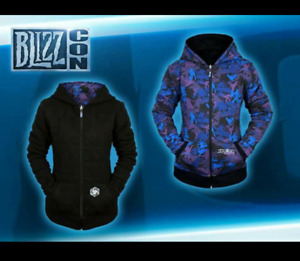 Heroes of the Storm Sweater 3xl