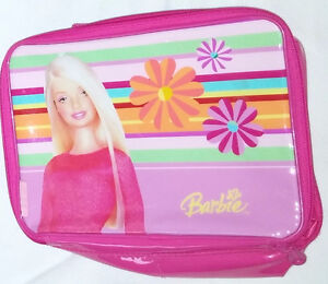 Barbie Pink Lunch Bag London Ontario image 1